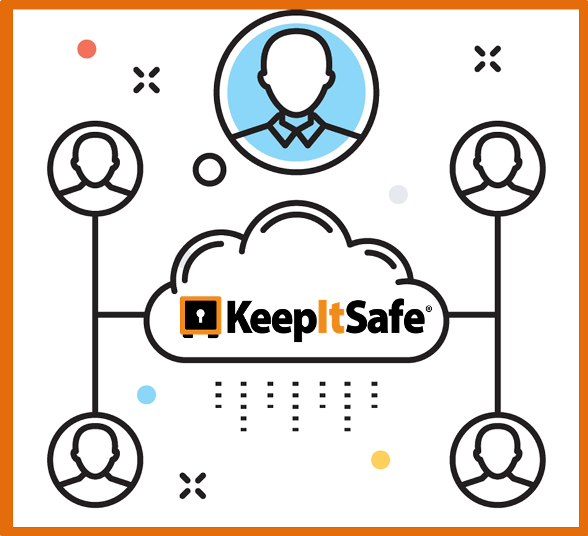 KeepItSafe Channel Partner Program in U.S.