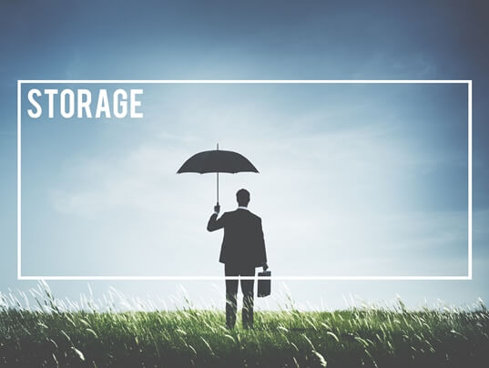 Cloud Storage Isn't Backup Strategy