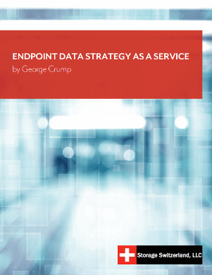 Endpoint Data Strategy-as-a-Service