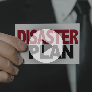 How to Create a Great Disaster Recovery Plan