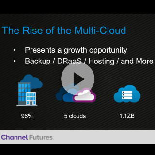 The Role of the MSP in the Multi-Cloud